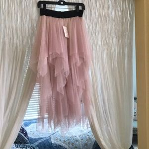 Skirt by Free People